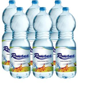 Romana Water 6x1.5L