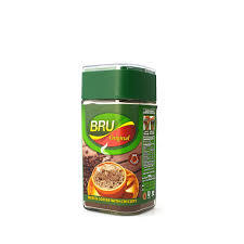 Bru Optima Original Bottle 100g