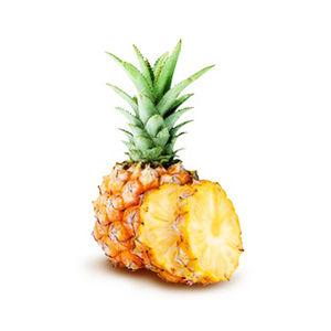 Baby Pineapple South Africa 350-450g