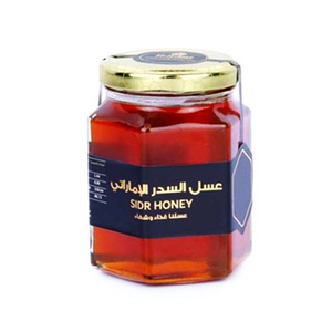 Sidr Honey UAE 350g