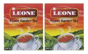 Leone Tea Packet 2x450g