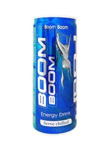Boom Boom Energy Drink 250ml