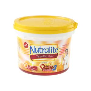 NutraliteButtery Fat Spread 500g