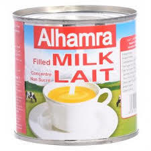 Al Hamra Milk 170g