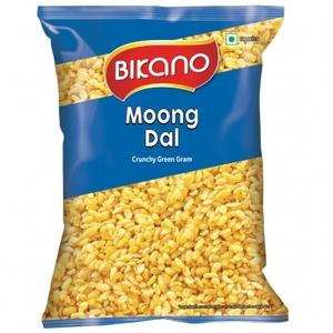 Bikano Namkeen Moong Dal Plain 200g