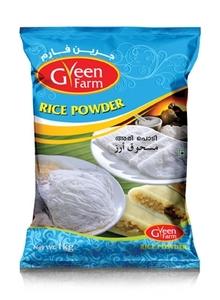 Green Farm Rice Powder 1kg