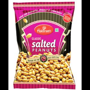 Haldirams Classic Salted Peanuts 200g