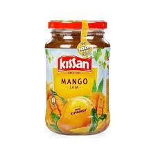 Kissan Jam Mango 500g