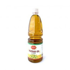 Pran Mustard Oil 400ml