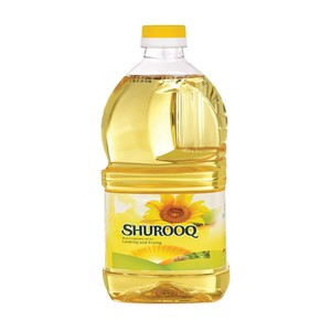 Shurooq Cooking & Frying Oil 1.5L