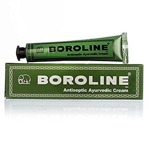 Boroline Antiseptic Cream 21g