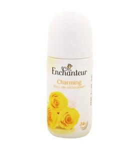 Enchanteur Roll On Deo Charm 50ml