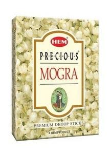 Hem Precious Mogra Incense Sticks 1pc