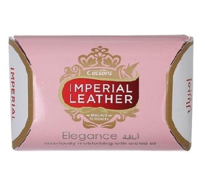 Imperial Leather Soap Elegance 125g
