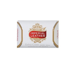 Imperial International Leather Soap Extra Care 125g