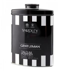 Yardley Gentle Man Talc 250g