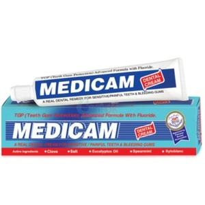 Medicam Tooth Paste 150g