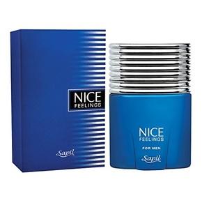 Nice Feelings Perfume Mens 75ml