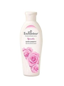 Enchanteur Romantic Hand & Body Lotion 750ml