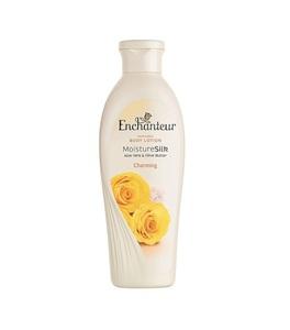 Enchanteur Hand & Body Lotion Whitening Charming 250ml