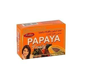 Renew Papaya Soap 4 In 1 135g