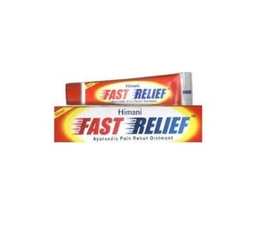 Himani Fast Relief Cream 25g