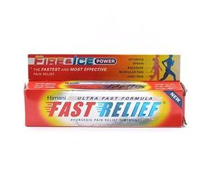 Himani Fast Releif Herbal Oinment 100ml