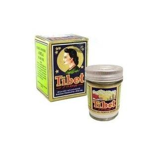 Tibet Cream Jar 50g