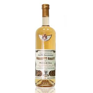 White Gourmet Condiment Balsamic Vinegar 1L