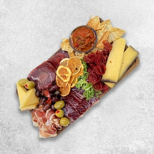 Why Not Wagyu Charcuterie Board 1 set