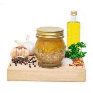 Homemade Aglio Olio 220g