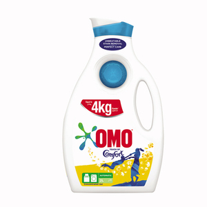 Omo Liquid Detergent With Touch of Comfort 2L