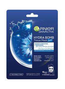 Garnier Hydra Bomb Super Hydrating Tissue Eye Masks 1s