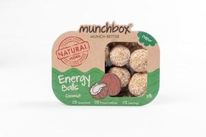 Energy Balls Coconut 10 snacks