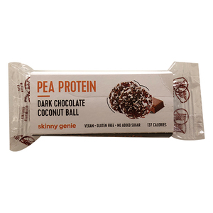 Chocolate Coconut Protein Ball 40g