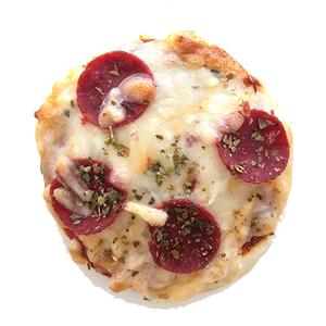Gluten Free Pepperoni Pizza 110g