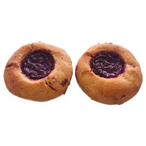 Keto Strawberry Doughnut Gluten Free 50g
