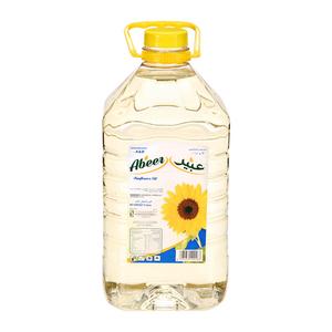 Abeer Sunflower Oil 5L