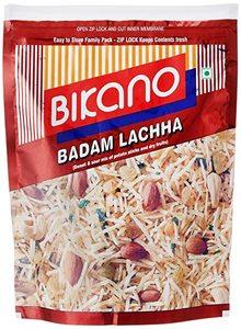 Bikano Namkeen Badam Lachha 200g