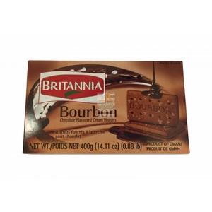 Britannia Bourbon 400g