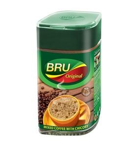 Bru Optima Original Coffee Bottle 100g