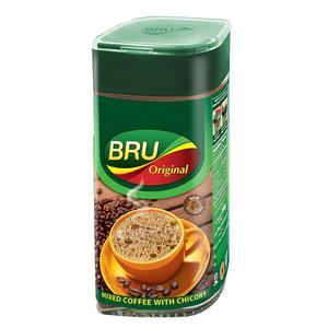 Bru Optima Original Coffee Bottle 200g