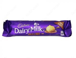 Cadbury Dairy Milk Hazel Nut 37g