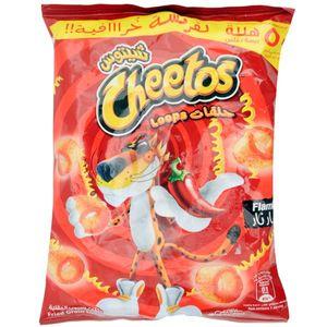 Cheetos Loops Flamin Hot 16g