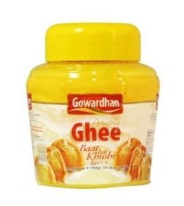 Gowardhan Premium Ghee 1L