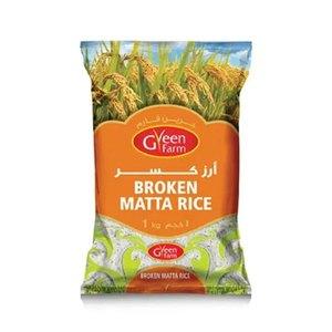 Green Farm Broken Rice 1kg