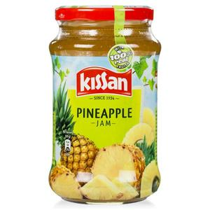 Kissan Jam Pineapple 500g