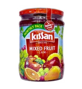 Kissan Mixed Jam 500g