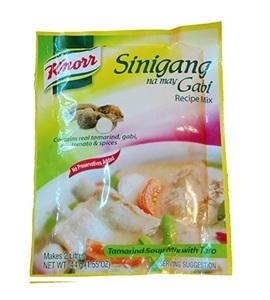 Knorr Sinigang Na May Gabi 44g
