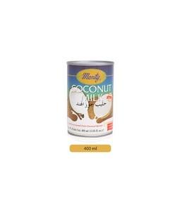 Monty Coconut Milk 400ml